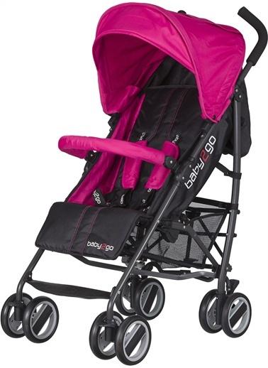 Baby2Go 8866 Marathon Delux Bebek Arabası-Baby2go